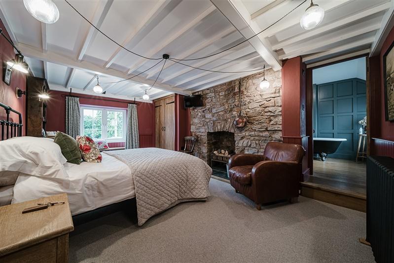 Bridge House Bampton Accommodation